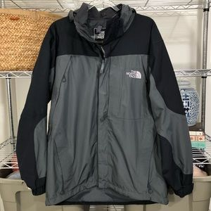 THE NORTH FACE gore-tex XCR summit series jacket M